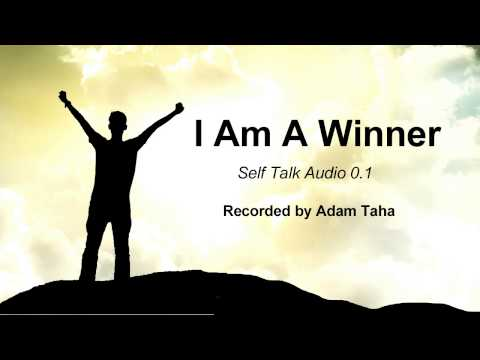 SELF TALK - I AM A WINNER
