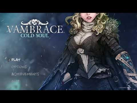 Vambrace: Cold Soul - Part 1 - I Missed Halloween Spooky Series |
