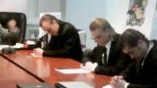 ''Наша Белараша'' Директор Кризисного Предприятия