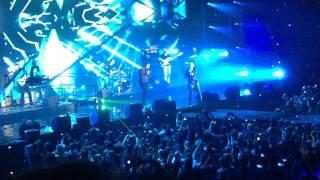 SEL (Electronic I) - Lyja (LIVE Kaunas 2013-12-07)