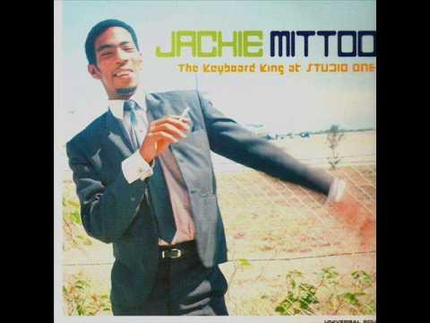 Jackie Mittoo - Get Up & Get It