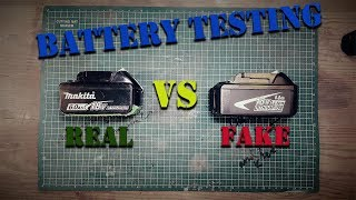 Should you buy fake batteries?