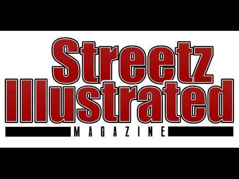 Streetz Illustrated DVD Three Peat Edition