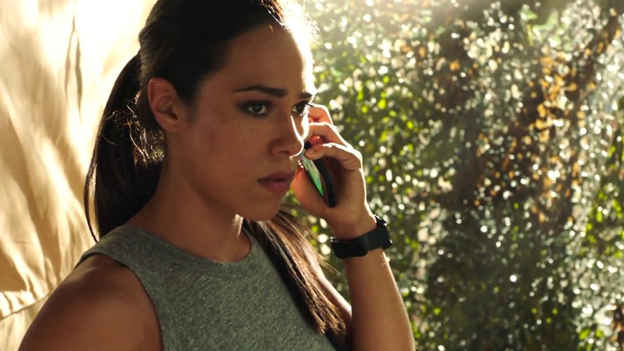 How to Market a TV Show: Taken Season 2 Premiere TVCLIP 3