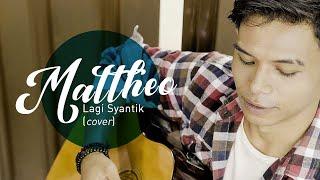 Lagi Syantik - Siti Badriah - Stuntman Macho Cover | BEDA BANGET! Mp3