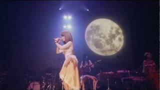CHARA - Tsuki to Amai Namida (月と甘い涙, The Moon and Sweet Tears) LIVE