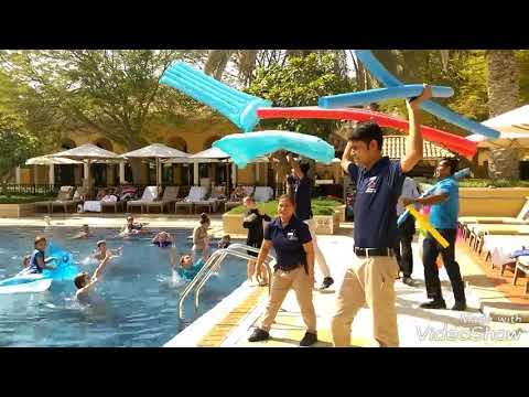 Summer Pool Party @ #Dubai Polo & Equestrian Club