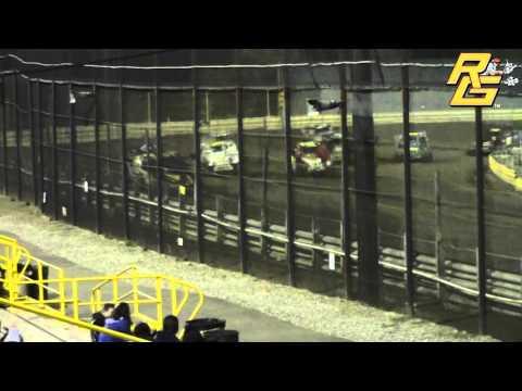 New Egypt Speedway All Star Weekend 2015