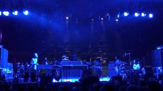 (HD) LCD Soundsystem - 45:33 pt 2 / Sound of Silver - Madison Square Garden - New York, NY - 4.2.11