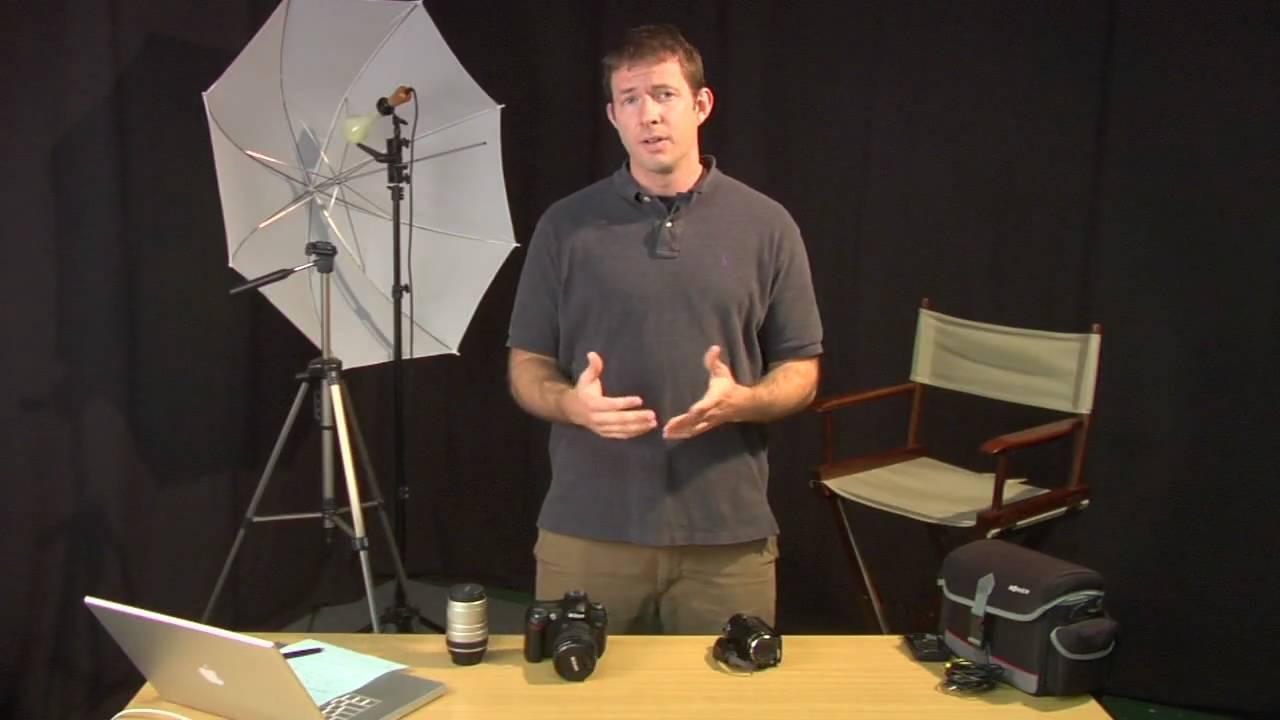 Digital & Video Cameras : Different Types of Camera Lenses