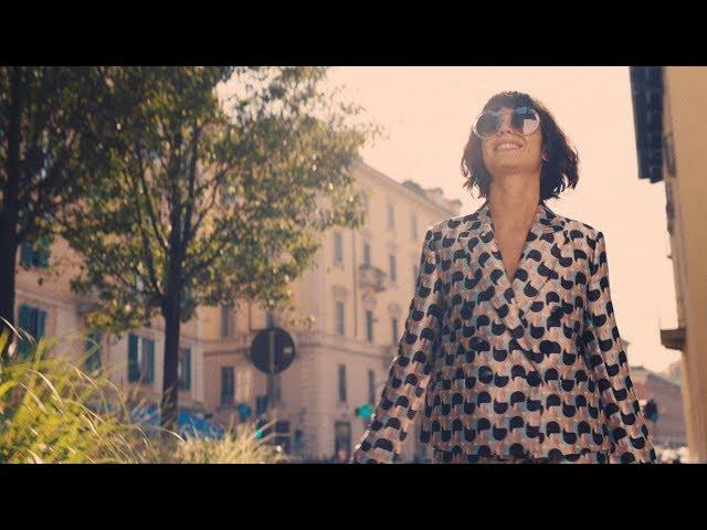 Emporio Armani Spring Summer 2018 Advertising Campaign Backstage Video