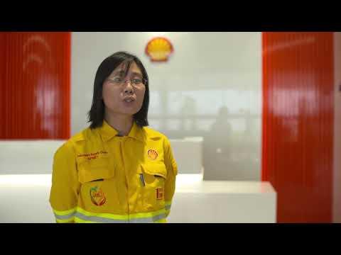 Shell Tuas Lubricants Plant