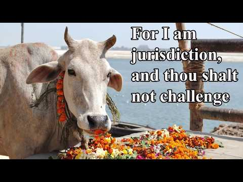 No State Project ep54 - Challenge All Claims, no sacred cows