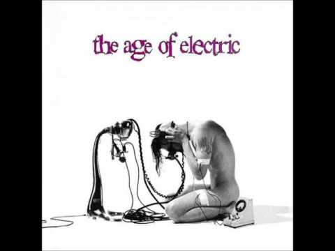 The Age Of Electric - Enya