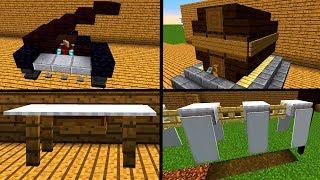 Download Tipps Fur Das Perfekte Haus Minecraft De Hd Videos - Minecraft hauser verbessern