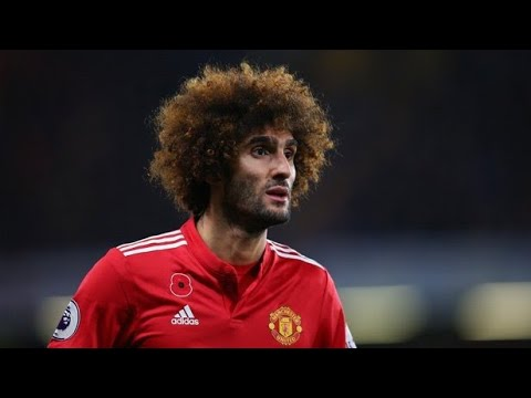 FELLAINI Quits MANCHESTER UNITED! Man Utd News