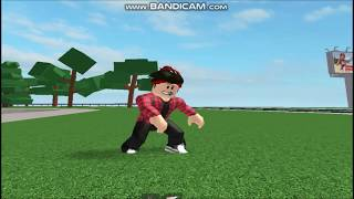 Roblox Music Video #3 | Z.A.A Channel |