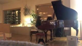 宮城県遠刈田温泉「ゆと森倶楽部」さんで演奏した際のリハ動画です。