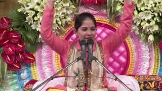 SHRIMAD BHAGWAT KATHA BY JHAWAR PARIWAR DAY -3 PART-3(22-11-2017)