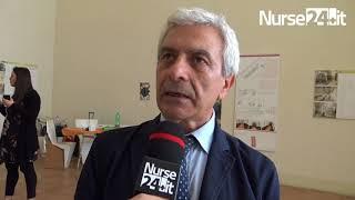 De Martino giornalista dell'Opi Napoli