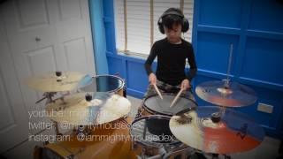 Tyler Joseph Drown Drum Cover