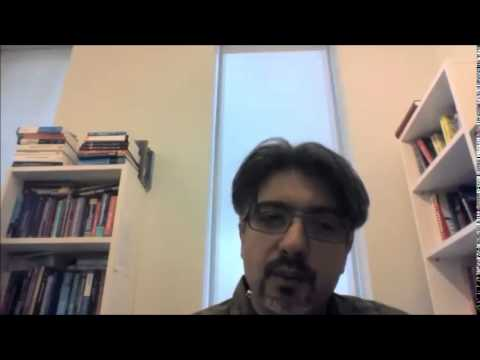IPS Live-Chat with Dr. Hamed Majedi of JSTQE