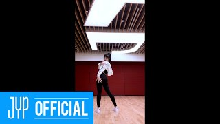 "TWICE MOMO ""I CAN'T STOP ME"" Dance Video"