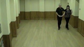 BROKEN HEART  ( Western Partner Dance )