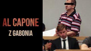 Sylwetki polskich gangsterów #26: