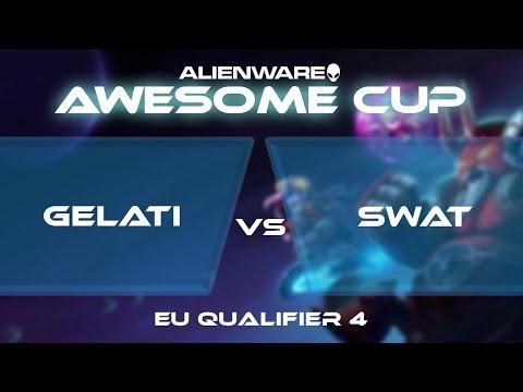 Gelati vs SWAT - AAC2: EU Qualifier 4