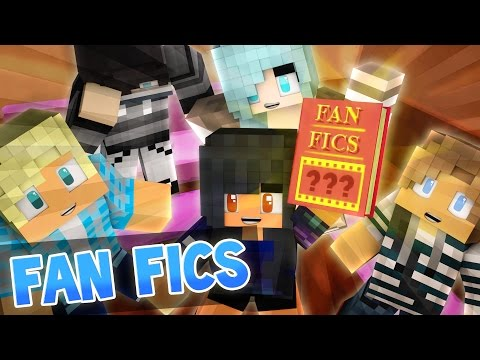 Zane's Wedding and Garrance | Minecraft Fan Fic Readings!