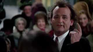 Scrooged - Lumpy Finds His Way