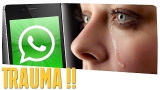 WhatsApp TRAUMA?! I KomKomShow