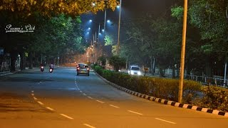 My Perspective View Of Trivandrum