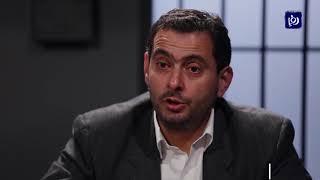 طارق الحموري ينفي سماحه بإدخال بضائع الاحتلال إلى الأردن - (7/2/2020)