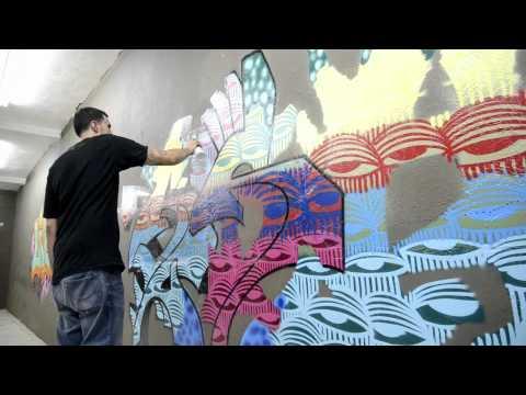 Midtown/Club Infinity - Miami Art
