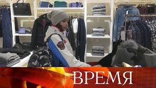 Алина Загитова выступит сегодня на этапе Гран-при по фигурному катанию в Москве.