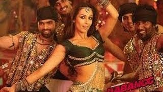 Download Munni Badnam Hui Full Song Dabangg | Lyrical Video | Salman Khan, Malaika Arora Khan Mp3 and Videos