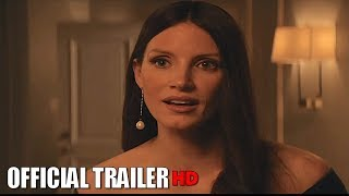 MOLLYS GAME Teaser Movie Trailer 2017 HD - Movie Tickets Giveaway