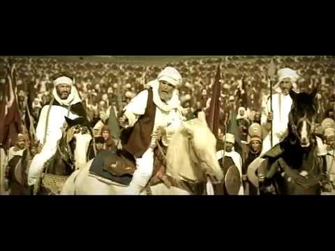 Film  sur Sidi Boumediene, Abou Madian(Bande annonce 2)-Musique Firoud Ahmed-Algérie.mp4