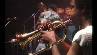 Al Jarreau - Easy - Live In Milan 1983
