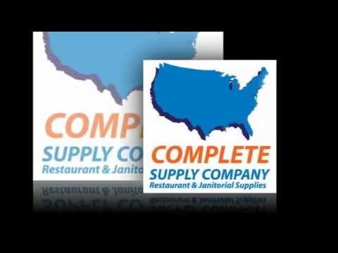 Janitorial Cleaning Supplies - Completesupplyco.com