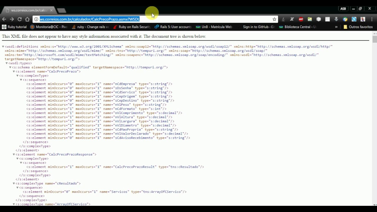 Como Importar um WSDL para criar um Web Service no Eclipse - Java EE