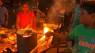 Women Street Food Vendors of India