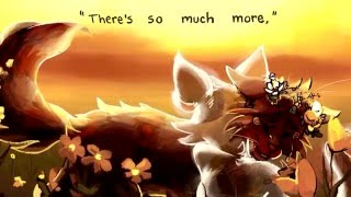 Warrior Cats PMV MAP: King p.21 thumbnail