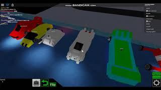 A random racing in roblox plane crazy