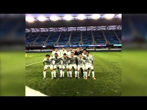 Archbishop Mitty 2015-2016 Men's Soccer: Season Highlight Video