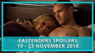 EastEnders Spoilers | 19th - 23rd November 2018