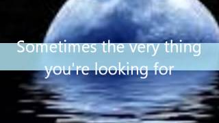 Saved The Best For Last by Vanessa Williams(w/ lyrics)