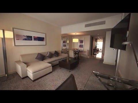 Executive Suite Rooms at Hilton Singapore